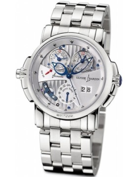 Fake Ulysse Nardin Sonata Cathedral Mens Watch 670-88-8