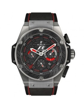 Fake Hublot King Power F1 Ceramic 703.CI.1123.NR.FM010