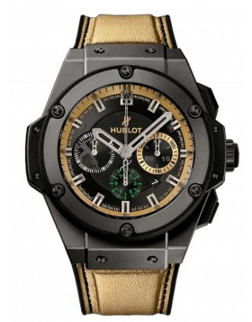 Fake Hublot King Power Usain Bolt 703.CI.1129.NR.USB12