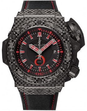 Fake Hublot King Power Oceanographic Carbon Alinghi 731.QX.1140.NR.AG112