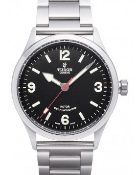 Tudor North Flag Automatic Mens Watch Replica 91210N