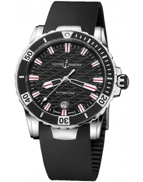 Replica Ulysse Nardin Lady Diver 40mm Ladies Watch