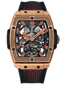 Replica Hublot Masterpiece MP-06 Senna King Gold Mens Watch