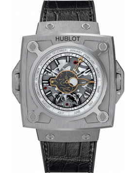 Replica Hublot Masterpiece MP-08 Antikythera Sunmoon Mens Watch