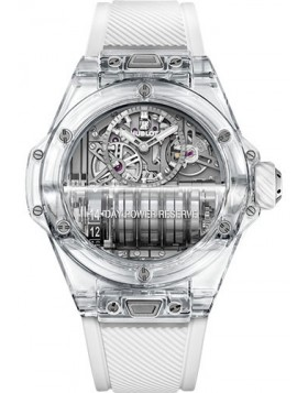 Hublot Big Bang MP-11 Power Reserve 14 Days Sapphire Replica