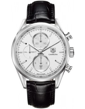 Fake TAG Heuer Carrera Calibre 1887 Automatic Chronograph CAR2111.FC9266