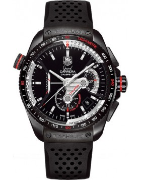 Replica TAG Heuer Grand Carrera Chronograph Calibre 36 RS Mens Watch