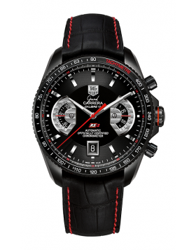 Replica TAG Heuer Grand Carrera Calibre 17 RS2 Automatic Chronograph 43 mm Mens Watch