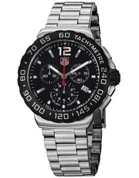 Fake TAG Heuer Formula 1 Chronograph 42 mm CAZ1110.BA0877