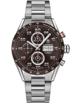 Fake TAG Heuer Carrera Calibre 16 Day-Date CV2A1S.BA0799