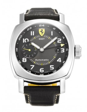 Replica Panerai Ferrari Scuderia GMT Mens Watch