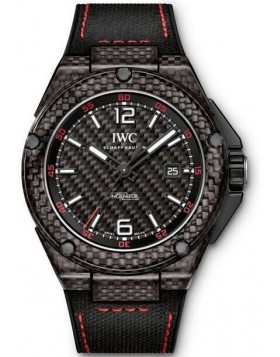 Replica IWC Ingenieur Automatic Carbon Performance Mens Watch