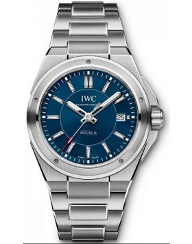 Replica IWC Ingenieur Laureus Sport For Good Foundatio Automatic Mens Watch
