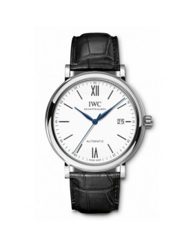 Fake IWC Portofino Automatic Edition 150 Years IW356519