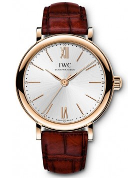 Fake IWC Portofino Automatic 34 Watch IW357401