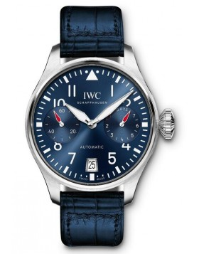Fake IWC Big Pilot's Edition Boutique London Watch IW501008