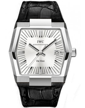 Replica IWC Vintage Da Vinci Automatic Mens Watch
