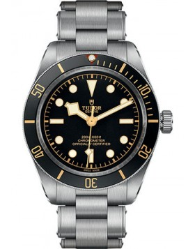 Tudor Black Bay Fifty-Eight Mens Watch Replica