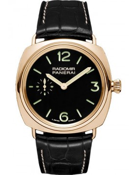 Panerai Radiomir Oro Rosa Mens Watch Replica PAM00378