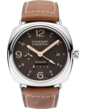 Popular Replica Panerai Radiomir 10 Days Mens Watch PAM00391