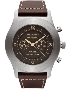 Popular Replica Panerai Mare Nostrum Titanio 52mm PAM00603