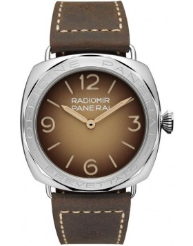 Popular Replica Panerai Radiomir 3 Days Acciaio 47MM PAM00687