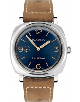 Popular Replica Panerai Radiomir 1940 3 Days Acciaio 47mm PAM00690