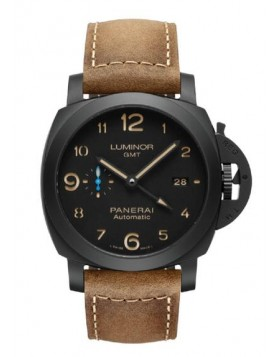 Panerai Luminor 1950 3 Days GMT Automatic Ceramica 44mm Replica