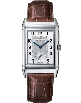 Jaeger-LeCoultre Reverso Duo Mens Watch Replica