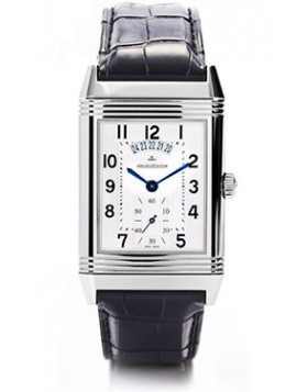 Jaeger-LeCoultre Reverso Complication Grande Reverso Duo Watch Replica
