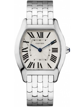 Replica Cartier Tortue Large Manual Ladies Watch