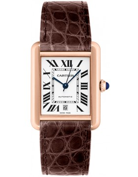 Replica Cartier Tank Solo Automatic Extra Large Mens Watch
