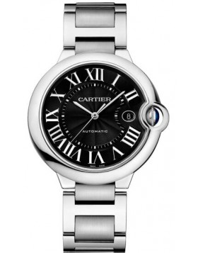 Fake Cartier Ballon Bleu de Cartier watch 42 mm W6920042