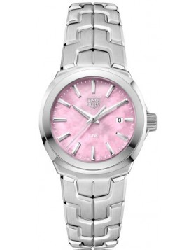 Popular Replica TAG Heuer Link Quartz 32mm Ladies Watch WBC1317.BA0600