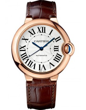 Fake Cartier Ballon Bleu de Cartier 36 mm WGBB0009