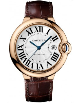 Fake Cartier Ballon Bleu de Cartier 42 mm WGBB0017