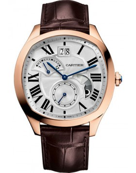 Replica Cartier Drive De Cartier Automatic Rose Gold 40mm Mens Watch