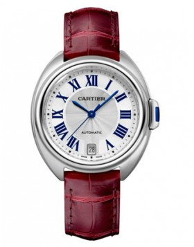 Replica Cartier Cle De Cartier Automatic 35mm Ladies Watch