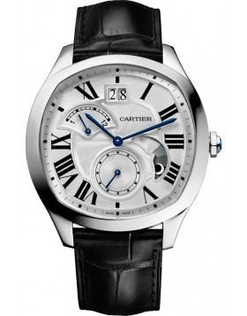 Replica Cartier Drive De Cartier Automatic Large Date Mens Watch