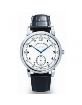 Replica A.Lange & Sohne 1815 Argente Dial 40mm Mens Watch