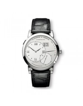 Replica A.Lange & Sohne Grand Lange 1 In Platinum Mens Watch