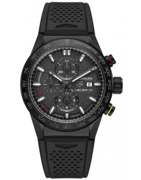 TAG Heuer Carrera Calibre Heuer01 43 mm Watch Replica