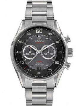 Fake TAG Heuer Carrera Calibre 36 Chronograph Fly Back Mens Watch