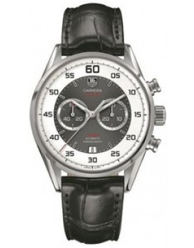 Fake TAG Heuer Carrera Calibre 36 Automatic Flyback Chronograph Mens Watch