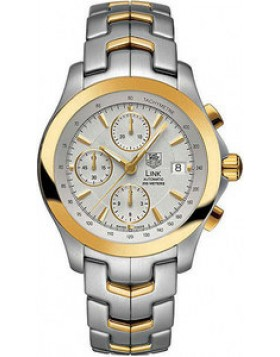 Fake TAG Heuer Link Automatic Chronograph Date Mens Watch