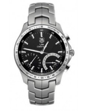 Fake TAG Heuer Link Quartz Calibre S Stainless Steel Mens Watch
