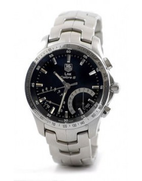 Fake TAG Heuer Link Quartz Calibre S Chronograph Mens Watch