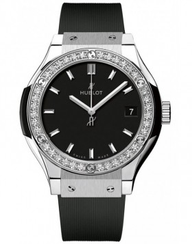 Fake Hublot Classic Fusion Quartz 33 MM 581.NX.1171.RX.1104