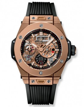 Fake Hublot Big Bang Meca-10 King Gold 414.OI.1123.RX
