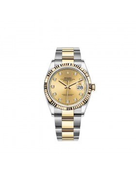 Rolex Datejust 36 Replica